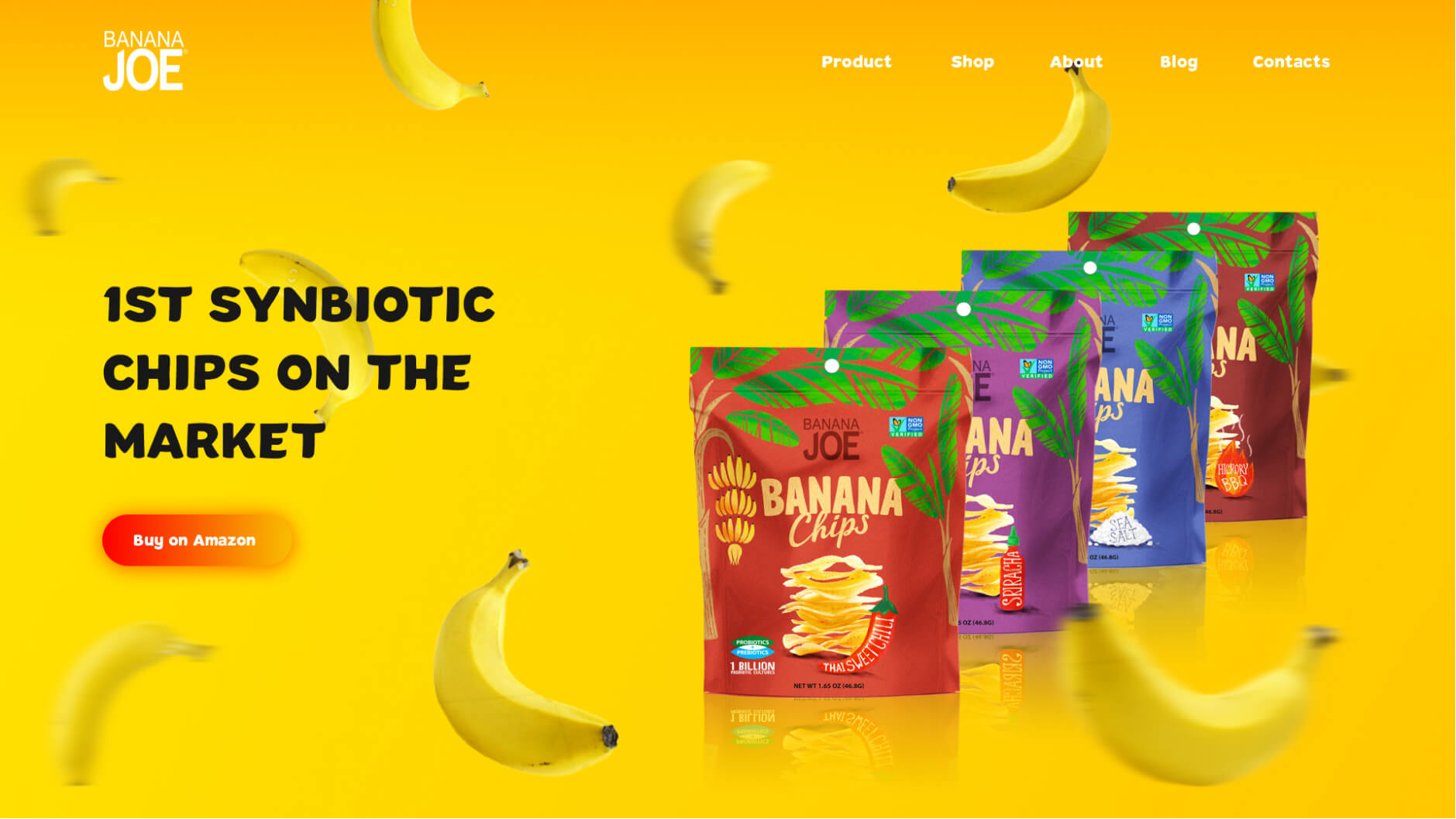 Banana Joe slider 02