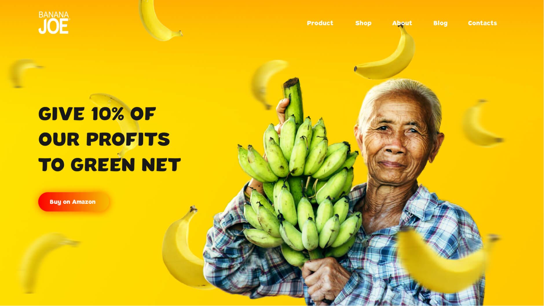 Banana Joe slider 03